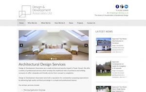 Design and Development Associates Ltd