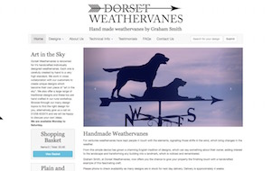 Dorset Weathervanes