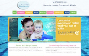 Individuality Swimming & Fitness